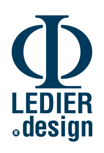 Ledier - Graphic Design and Print Production